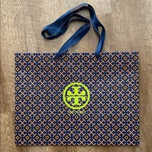 Tory Burch Shopping Bag